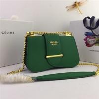Prada AAA Quality Messeger Bags #536251