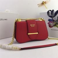 Prada AAA Quality Messeger Bags #536252