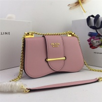Prada AAA Quality Messeger Bags #536253