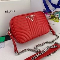 Prada AAA Quality Messeger Bags #536256