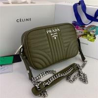 Prada AAA Quality Messeger Bags #536257