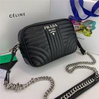 Prada AAA Quality Messeger Bags #536258
