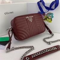 Prada AAA Quality Messeger Bags #536259