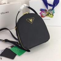 Prada AAA Quality Backpacks #536321