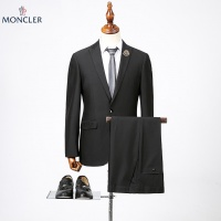 Moncler Suits Long Sleeved Polo For Men #536433
