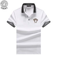 Versace T-Shirts Short Sleeved Polo For Men #536455
