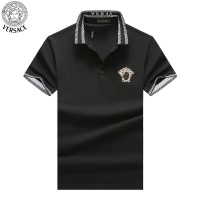 Versace T-Shirts Short Sleeved Polo For Men #536457