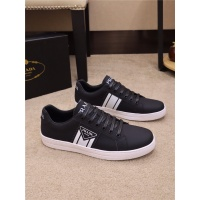 Prada Casual Shoes For Men #536473