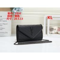 Yves Saint Laurent YSL Fashion Messenger Bags #536532