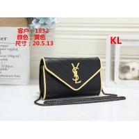 Yves Saint Laurent YSL Fashion Messenger Bags #536533