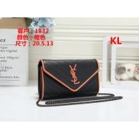 Yves Saint Laurent YSL Fashion Messenger Bags #536534