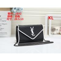 Yves Saint Laurent YSL Fashion Messenger Bags #536535
