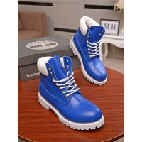 Timberland High Tops Shoes For Men #536555