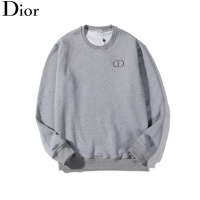 Christian Dior Hoodies For Unisex Long Sleeved O-Neck For Unisex #536798