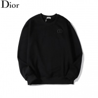 Christian Dior Hoodies For Unisex Long Sleeved O-Neck For Unisex #536799