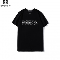 Givenchy T-Shirts For Unisex Short Sleeved O-Neck For Unisex #536811
