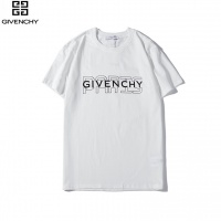 Givenchy T-Shirts For Unisex Short Sleeved O-Neck For Unisex #536812