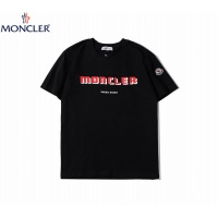 Moncler T-Shirts For Unisex Short Sleeved O-Neck For Unisex #537017