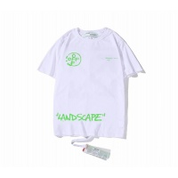 Off-White T-Shirts For Unisex Short Sleeved O-Neck For Unisex #537023