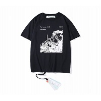 Off-White T-Shirts For Unisex Short Sleeved O-Neck For Unisex #537027