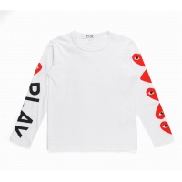 Play T-Shirts For Unisex Long Sleeved O-Neck For Unisex #537208