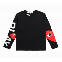 Play T-Shirts For Unisex Long Sleeved O-Neck For Unisex #537215