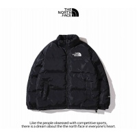 The North Face Cotton-Jackets Long Sleeved Zipper For Men #537226