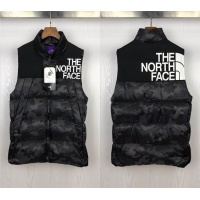 The North Face Down Vest Sleeveless Zipper For Men #537240