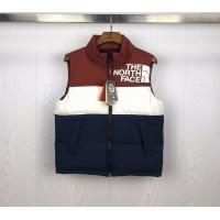The North Face Down Vest Sleeveless Zipper For Men #537246