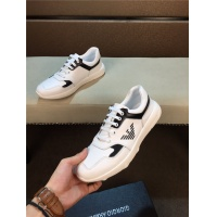 Versace Casual Shoes For Men #537280