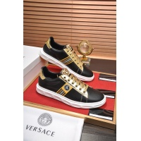Versace Casual Shoes For Men #537288