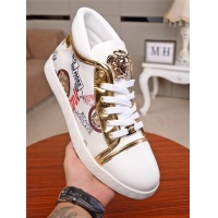 Versace High Tops Shoes For Men #537309