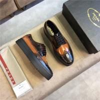 Prada Casual Shoes For Men #537316