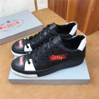 Prada Casual Shoes For Men #537332