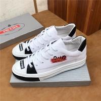 Prada Casual Shoes For Men #537333
