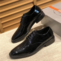 Prada Leather Shoes For Men #537339