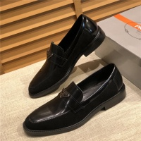 Prada Leather Shoes For Men #537340