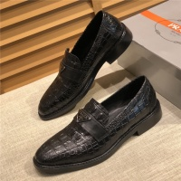 Prada Leather Shoes For Men #537341