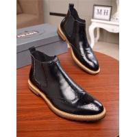 Prada Boots For Men #537346