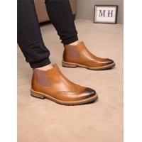 Prada Boots For Men #537347