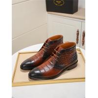 Prada Boots For Men #537350