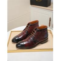 Prada Boots For Men #537351