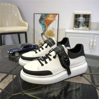 Alexander McQueen Casual Shoes For Men #537353
