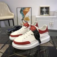 Alexander McQueen Casual Shoes For Men #537354