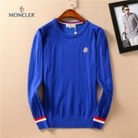 Moncler Sweaters Long Sleeved O-Neck For Men #537492