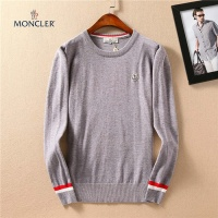 Moncler Sweaters Long Sleeved O-Neck For Men #537493