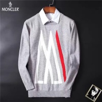 Moncler Sweaters Long Sleeved O-Neck For Men #537494