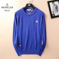Moncler Sweaters Long Sleeved O-Neck For Men #537495