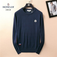 Moncler Sweaters Long Sleeved O-Neck For Men #537496