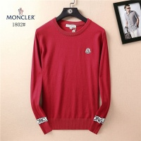 Moncler Sweaters Long Sleeved O-Neck For Men #537500